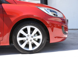 2018 Hyundai Accent RB6 MY18 Sport Hatch Image 5
