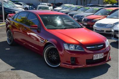 2006 Holden Commodore VE Omega Sedan Image 2