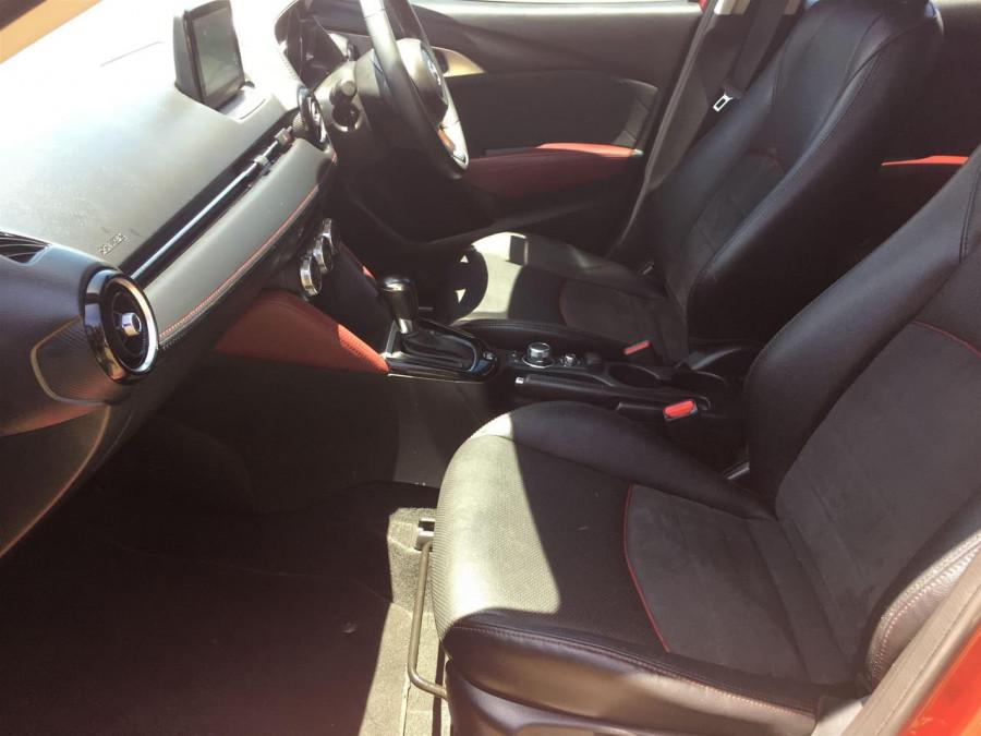 2017 Mazda CX-3 DK4W7A Akari Suv Image 22