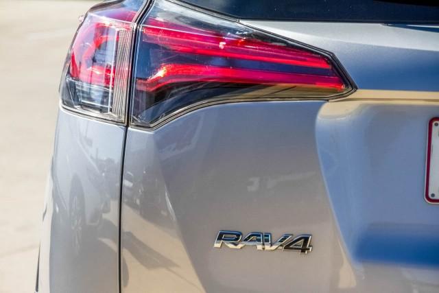2016 Toyota RAV4 ASA44R Cruiser Suv Image 17