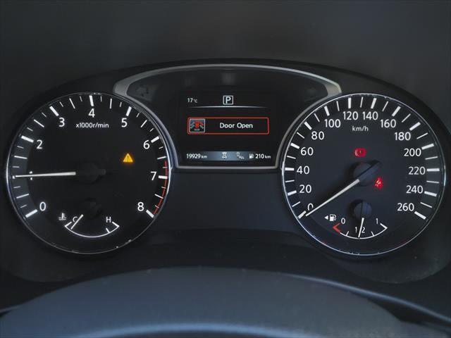 2019 Nissan Pathfinder R52 Series III MY19 ST+ N-TREK Suv Image 8