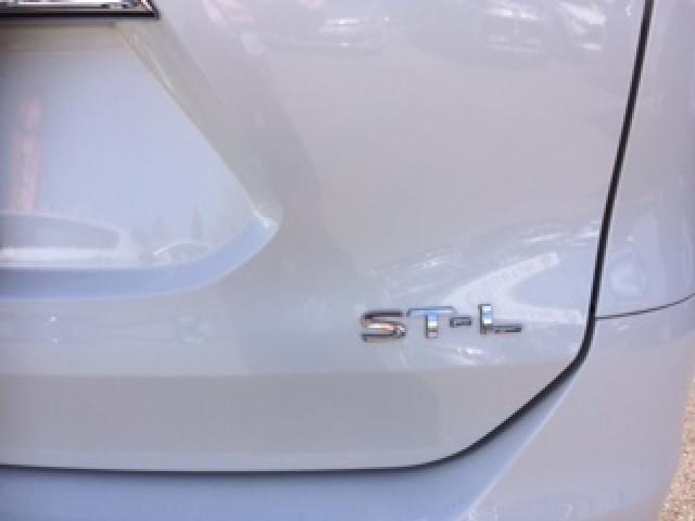 2016 Nissan X-Trail T32 ST-L Wagon
