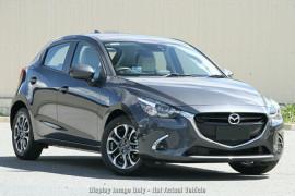 Mazda 2 GT SKYACTIV-Drive DJ2HAA