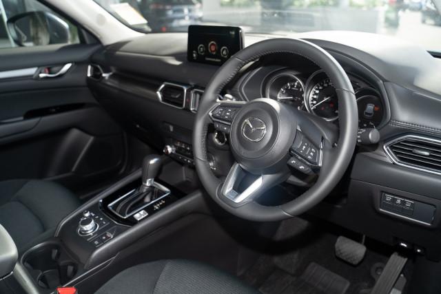 2020 Mazda CX-5 KF2W7A Maxx Sport Suv Mobile Image 6
