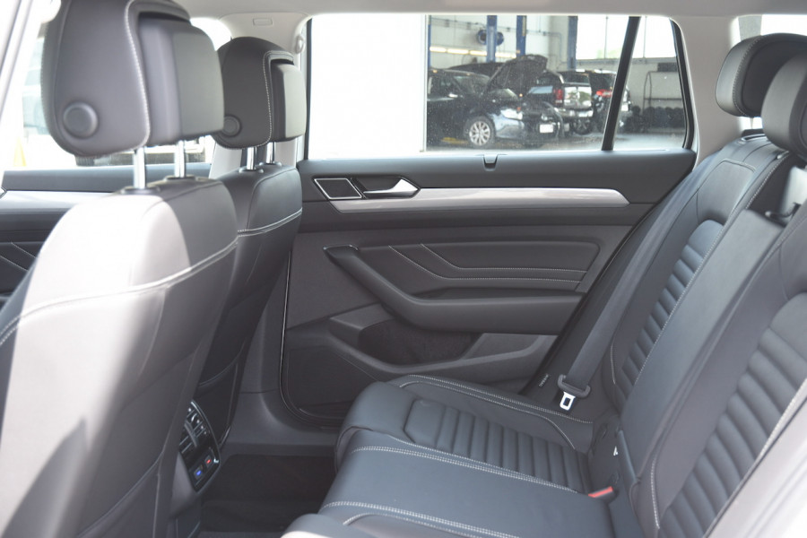 2019 MY20 Volkswagen Passat B8 140 TSI Wagon Image 7
