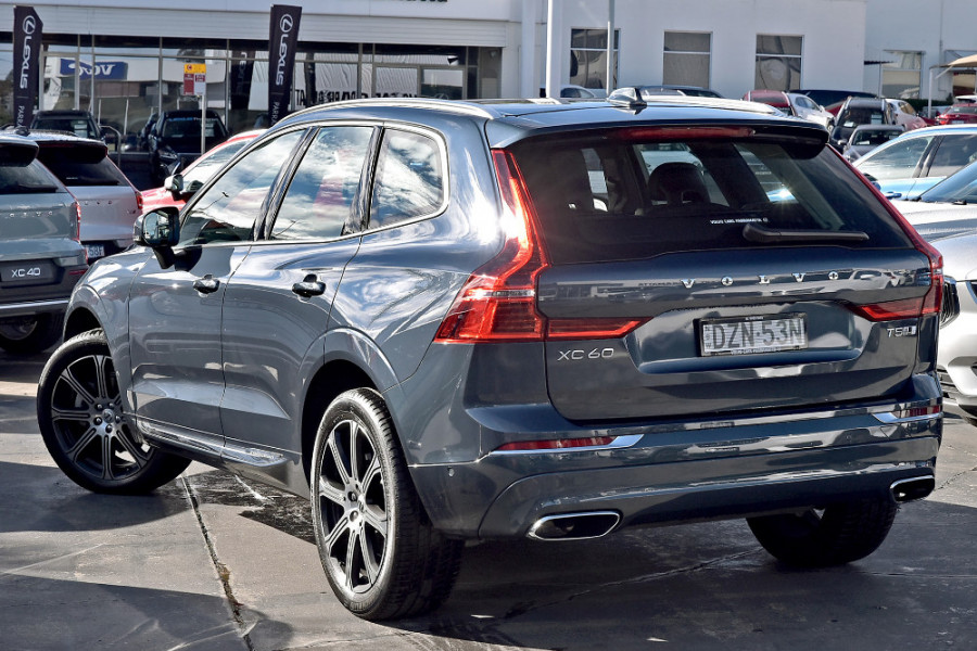 2019 Volvo XC60 UZ T5 Inscription Suv Mobile Image 2