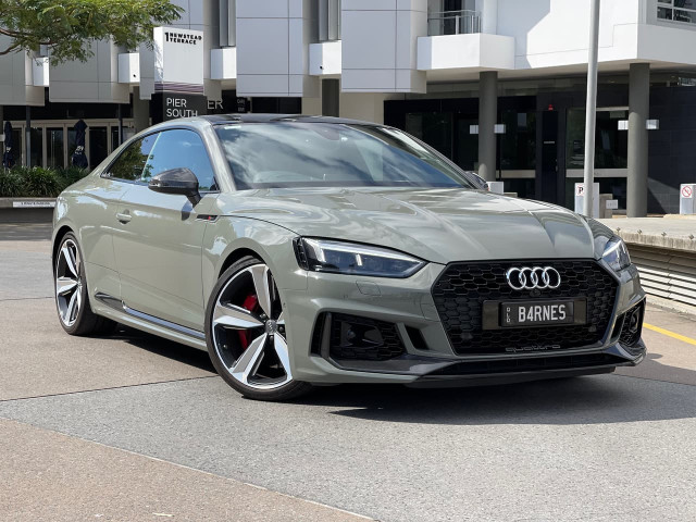 2018 Audi Rs5 F5 MY18 Coupe Image 1