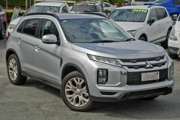 Mitsubishi ASX LS 2WD XD MY21