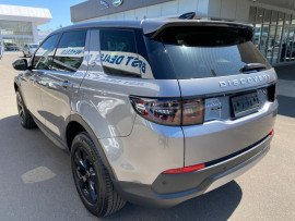 2019 MY20 Land Rover Discovery Sport L550  P200 P200 - S Suv