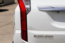 2019 Mitsubishi Pajero Sport QE GLX Suv