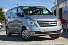 Hyundai Imax Wagon TQ