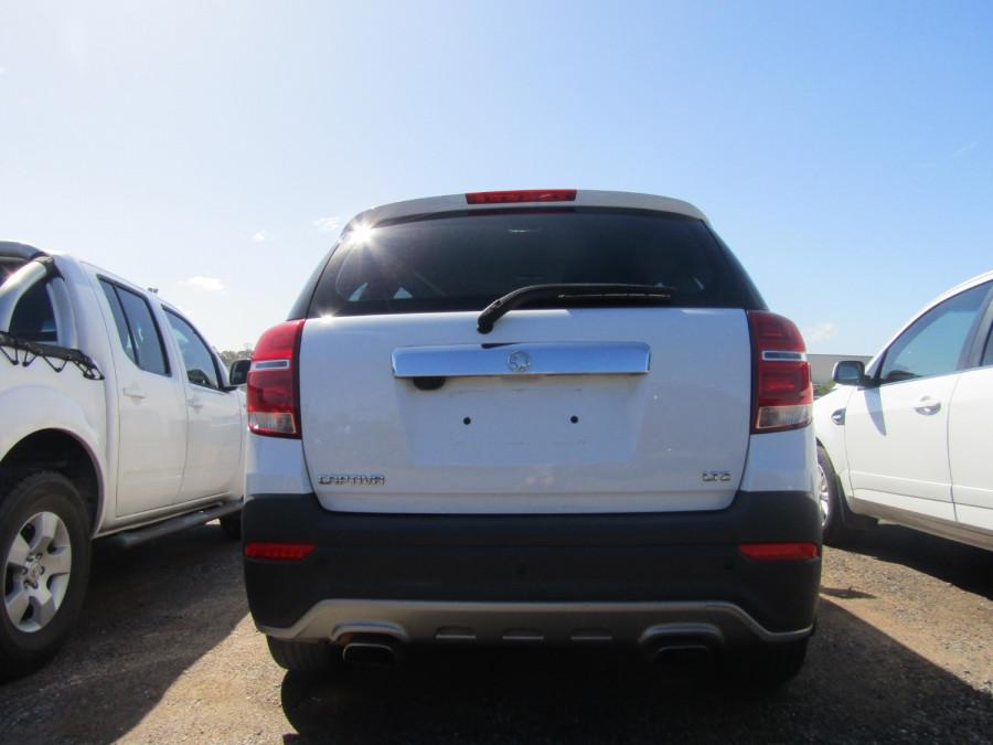 Used 2015 Holden Captiva 5 Gladstone  20501