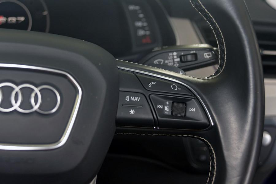 2017 Audi Q7 4M MY17 TDI Suv Mobile Image 19