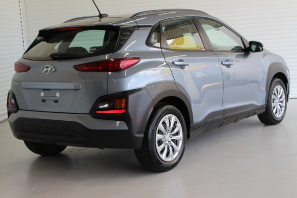 2019 Hyundai Kona OS.2 Go Suv Image 2