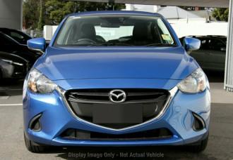 2018 Mazda 2 DJ2HA6 Neo Hatch Hatchback