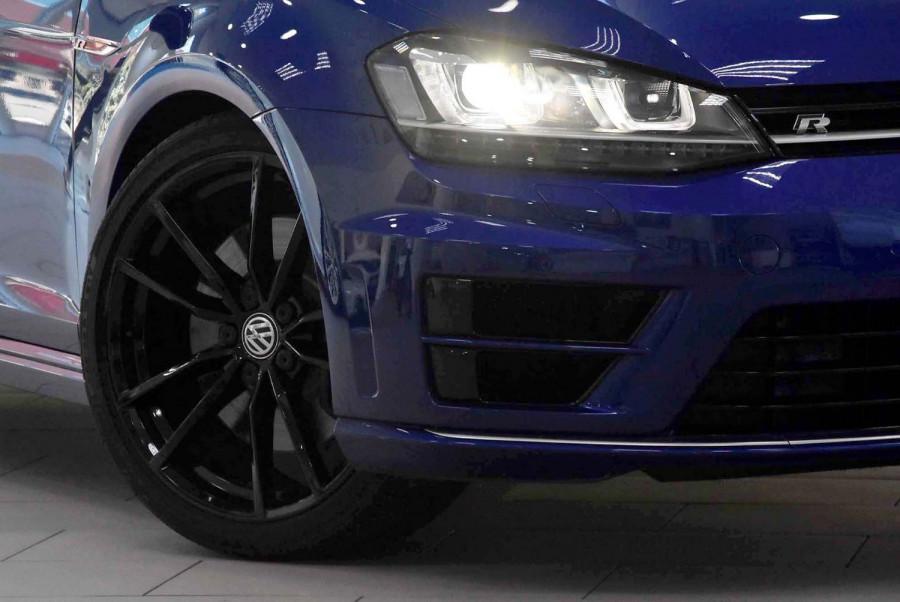 2015 MY16 Volkswagen Golf Hatch Image 6