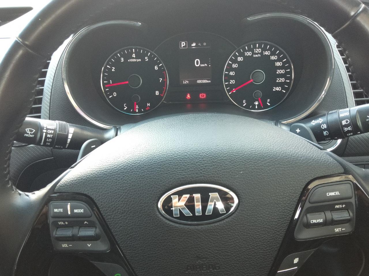 2018 Kia Cerato YD MY18 SPORT Sedan Image 14