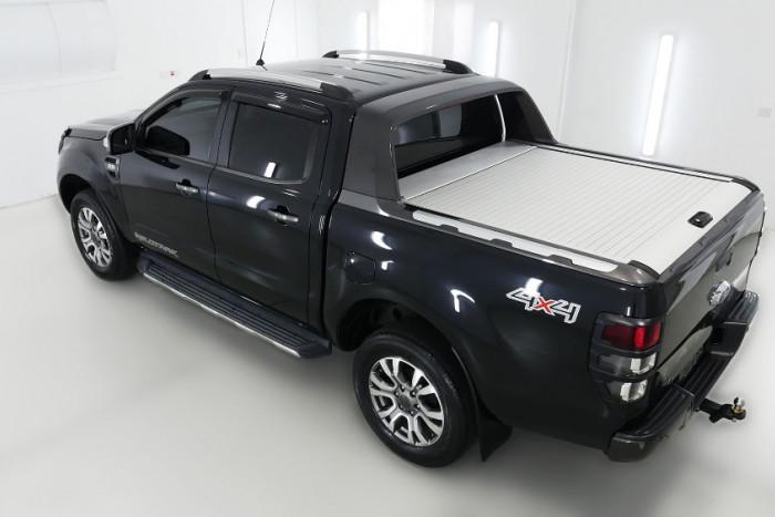 2016 Ford Ranger PX MkII Wildtrak Utility Image 24