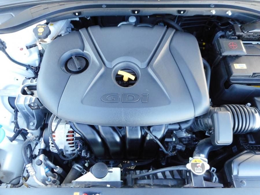 2017 MY18 Hyundai i30 PD Active Hatchback Image 22