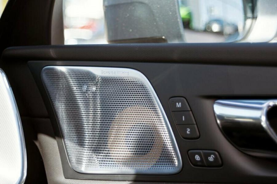 2018 Volvo XC60 UZ D4 Inscription Wagon
