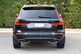 2018 MY19 Volvo XC60 UZ MY19 D4 Suv Image 4