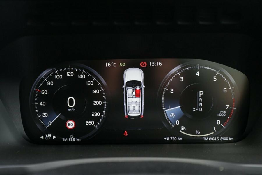2019 MY20 Volvo XC90 L Series T6 Momentum Suv Image 30