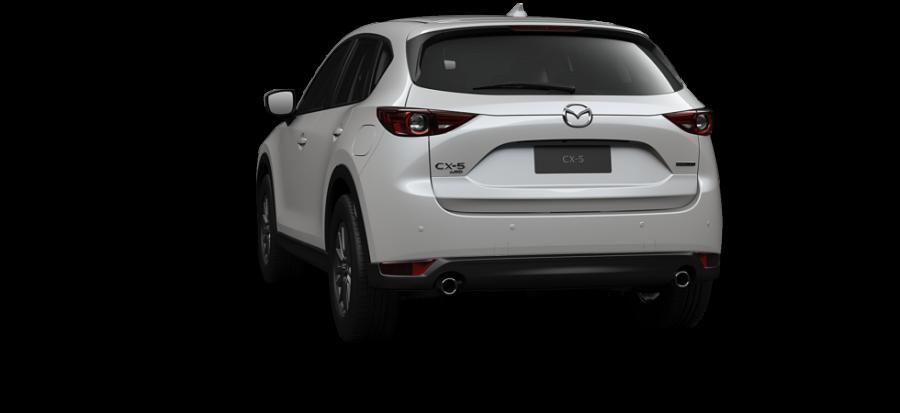2020 Mazda CX-5 KF Series Touring Suv Image 16