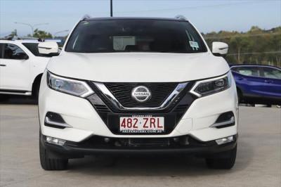 2018 Nissan QASHQAI J11 Series 2 Ti Suv Image 5