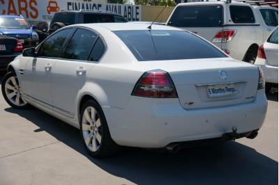 2007 Holden Calais VE V Sedan Image 3
