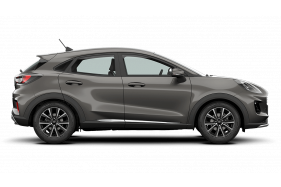 2021 MY21.25 Ford Puma JK Puma Suv Image 2
