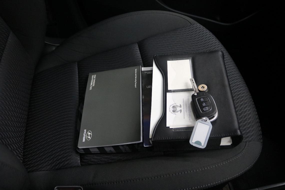 2017 MY18 Hyundai Santa Fe DM4 MY18 ACTIVE Suv Image 16