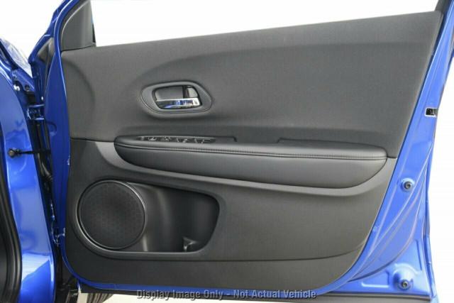 2020 MY21 Honda HR-V VTi Hatchback Image 5