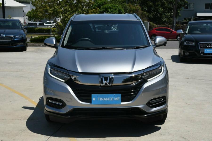 2019 MY20 Honda HR-V VTi-S Hatchback