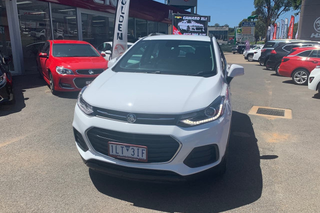 2017 Holden Trax LS 8 of 19