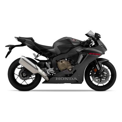 New Honda 2019 CBR1000RR
