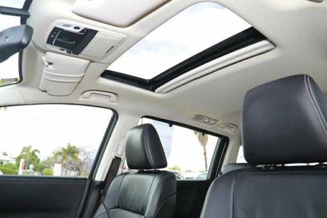 2015 Honda Odyssey 5th Gen VTi-L Wagon Image 10