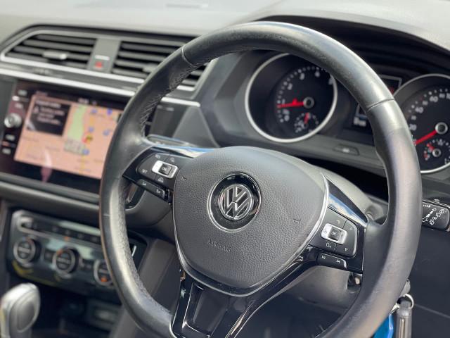 2017 Volkswagen Tiguan 5N MY18 132TSI Comfortline Suv Image 16