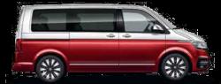 New Volkswagen Multivan T6.1 pre-order