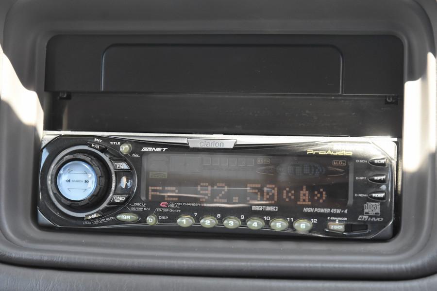 2001 Toyota Corolla AE112R Ascent Ute Image 13