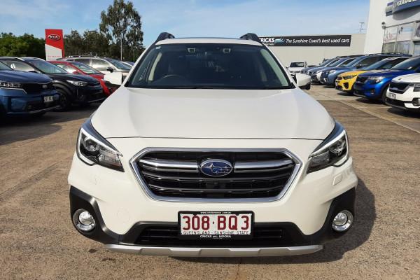2018 Subaru Outback B6A  2.5i Premium Suv
