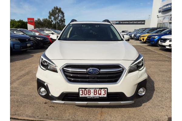 2018 Subaru Outback B6A  2.5i Premium Suv Image 2