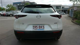 2021 MY20 Mazda CX-30 DM Series G25 Astina Wagon image 6