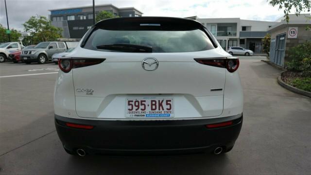 2021 MY20 Mazda CX-30 DM Series G25 Astina Wagon Mobile Image 6