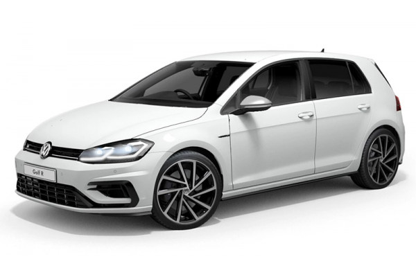 Volkswagen Golf R 7.5
