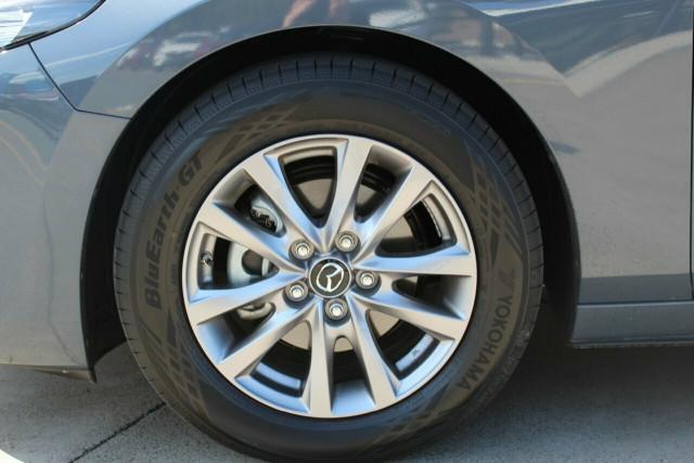2020 Mazda 3 BP G20 Pure Hatch Hatchback Mobile Image 13