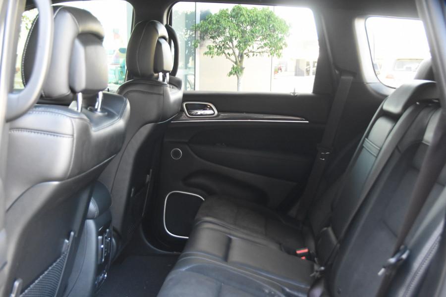 2019 Chrysler Grand Cherokee SRT 4x4 6.4L 8Spd Auto Wagon Image 7