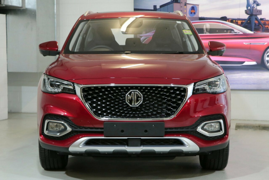 2021 MG HS PHEV Essence Wagon