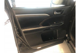 2018 Toyota Kluger GSU55R Grande Suv Image 4