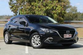 Mazda 3 Maxx SKYACTIV-Drive BM5478