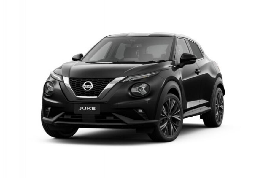 2020 Nissan JUKE Ti Image 2